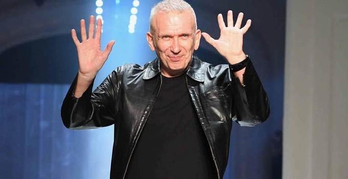 Jean Paul Gaultier adiós