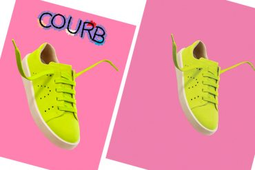 courb