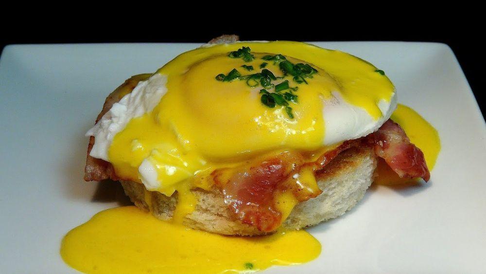 huevos benectinos