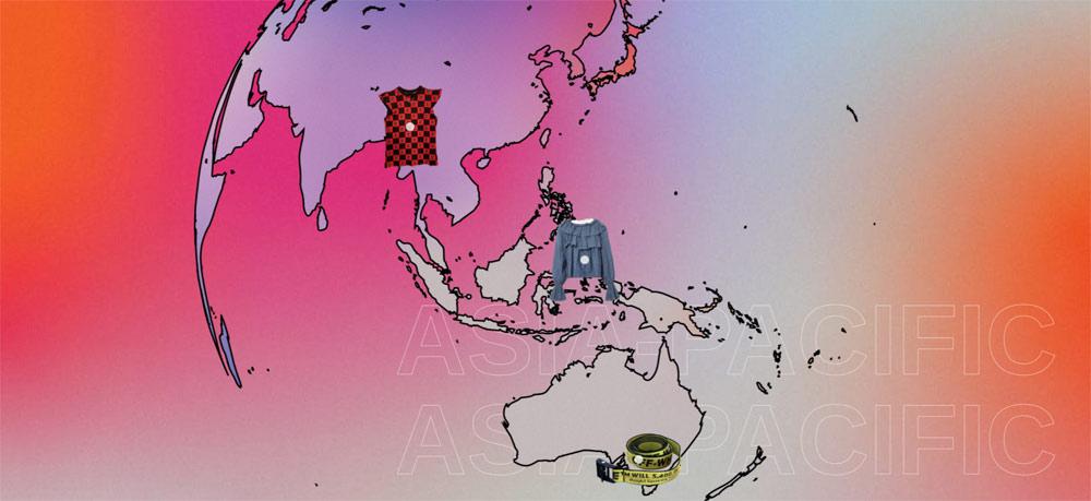 APAC-Globe