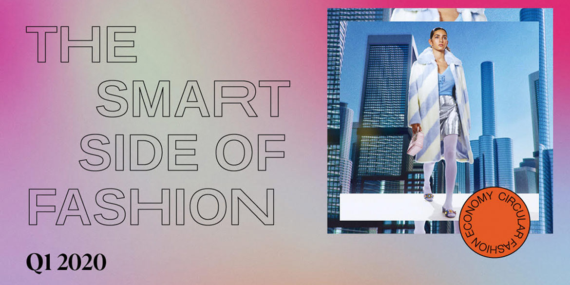 The Smart Side of Fashion
