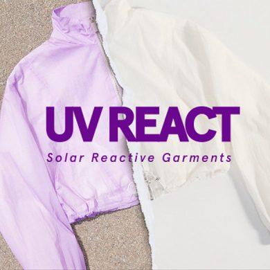 UV React