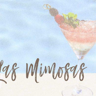 las mimosas