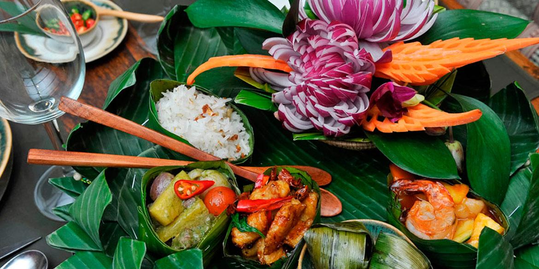 Thaï Garden 2112