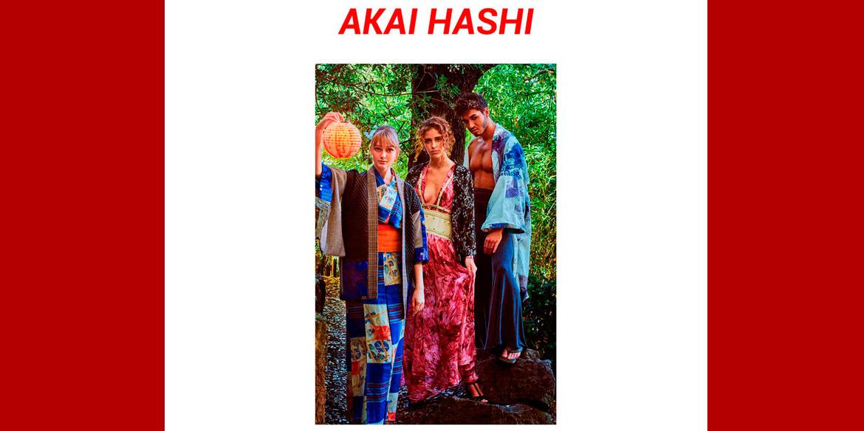 Akai Hashi