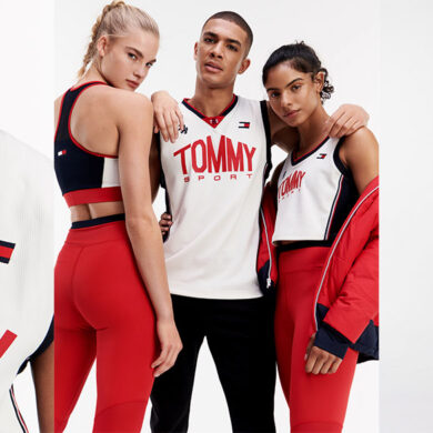 Tommy Sport