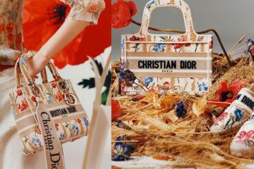 Año Nuevo Chino Dior