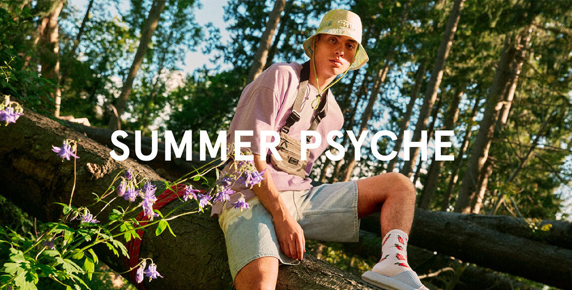 Summer Psyche