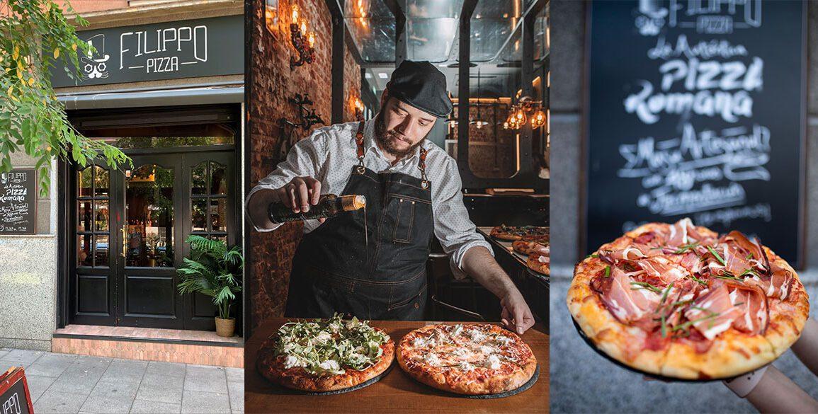 Filippo Pizza
